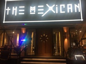 The Mexican – Cantina and Comedor